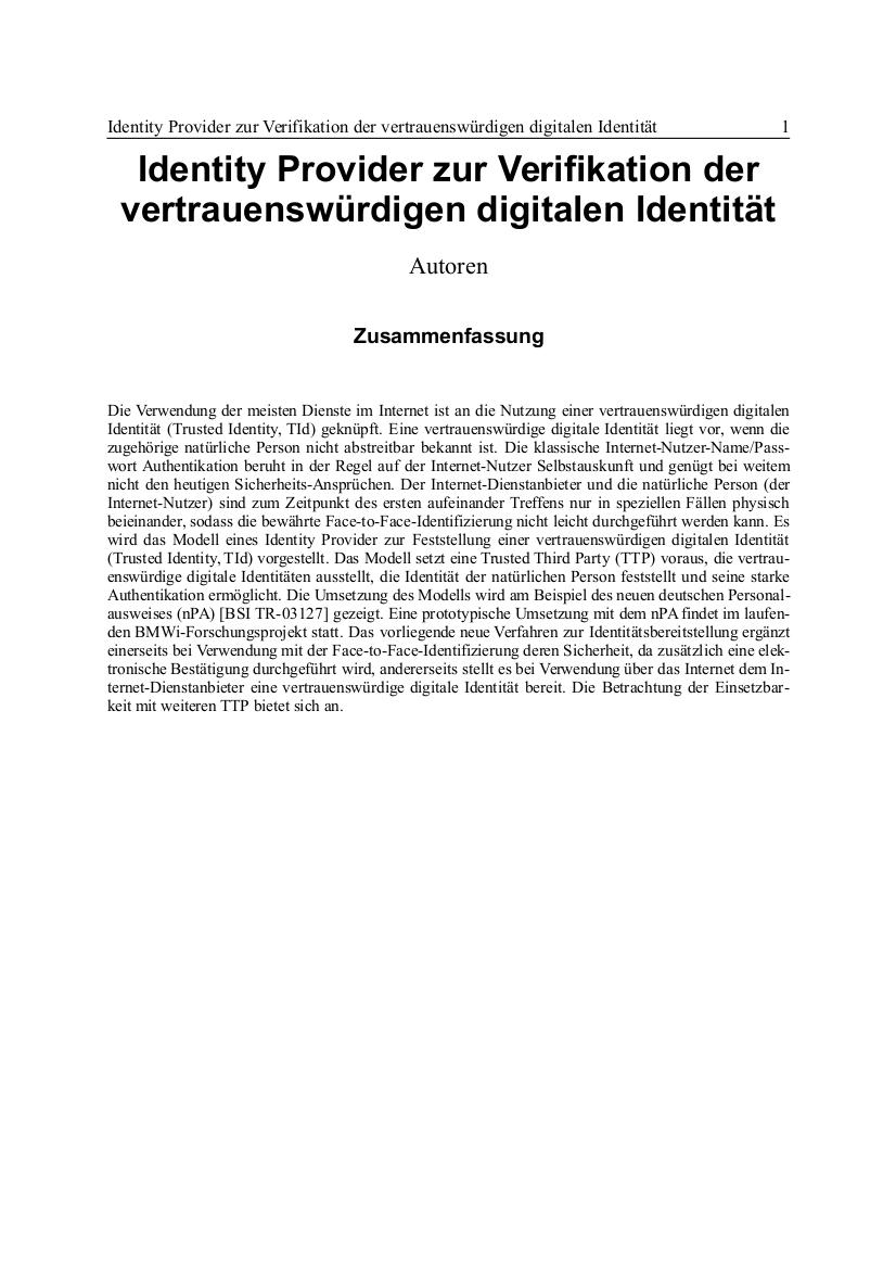323-Identity-Provider-zur-Verifikation-der-vertrauenswürdigen-digitalen-Identität-Prof.-Norbert-Pohlmann