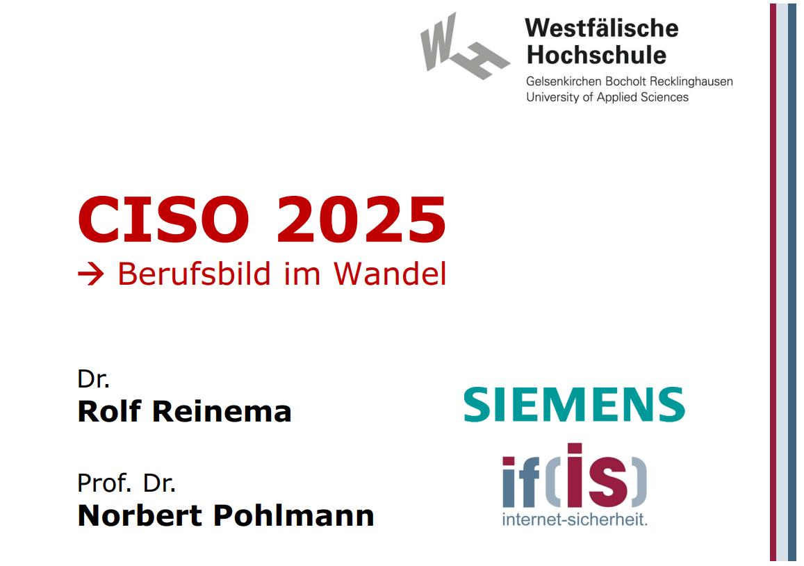 329-CISO-2025-Berufsbild-im-Wandel-Prof.-Norbert-Pohlmann