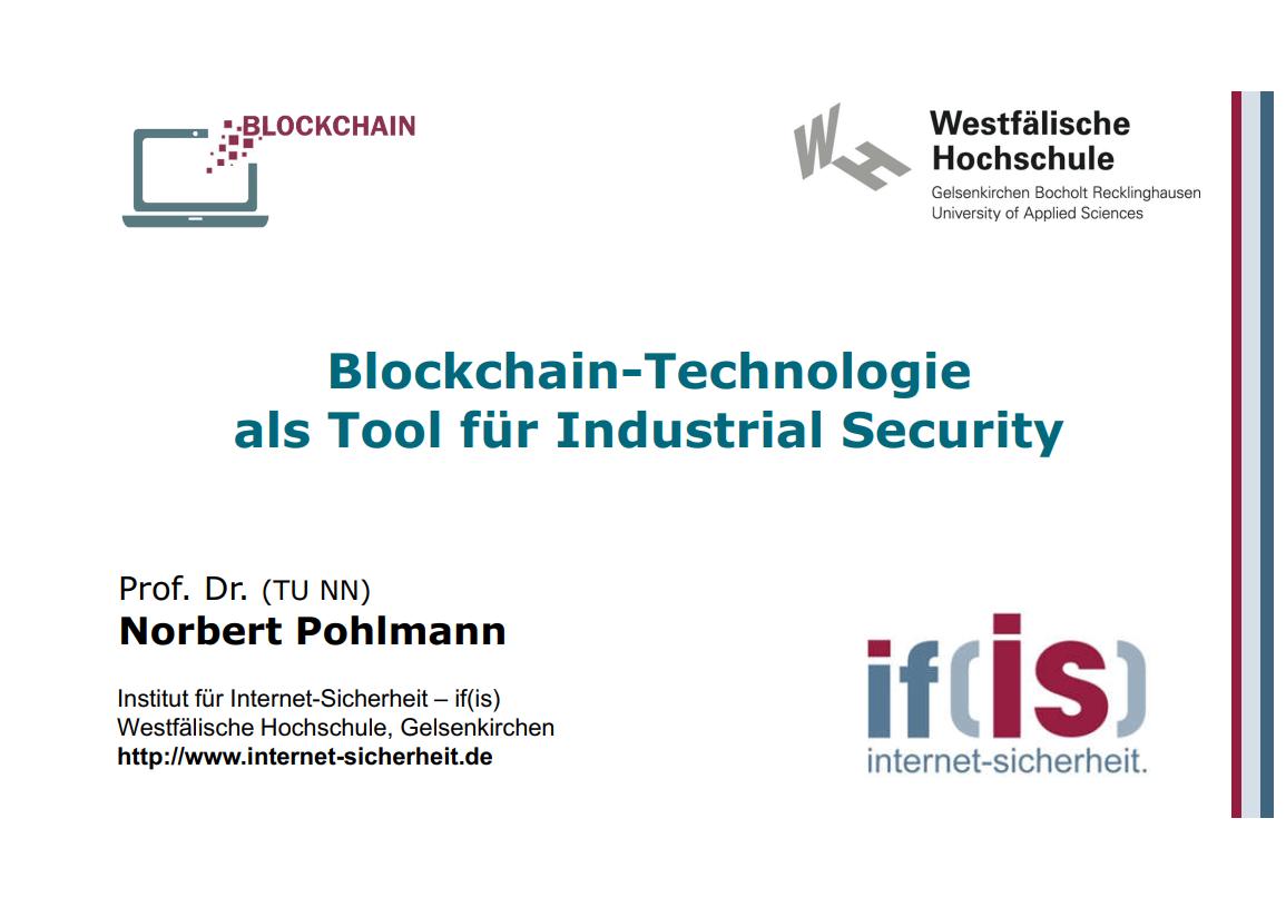 346-Blockchain-Technologie-als-Tool-für-Industrial-Security-Prof.-Norbert-Pohlmann