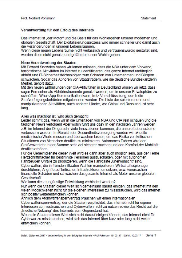 Statement-Verantwortung-für-den-Erfolg-des-Internets-Prof.-Norbert-Pohlmann-2017