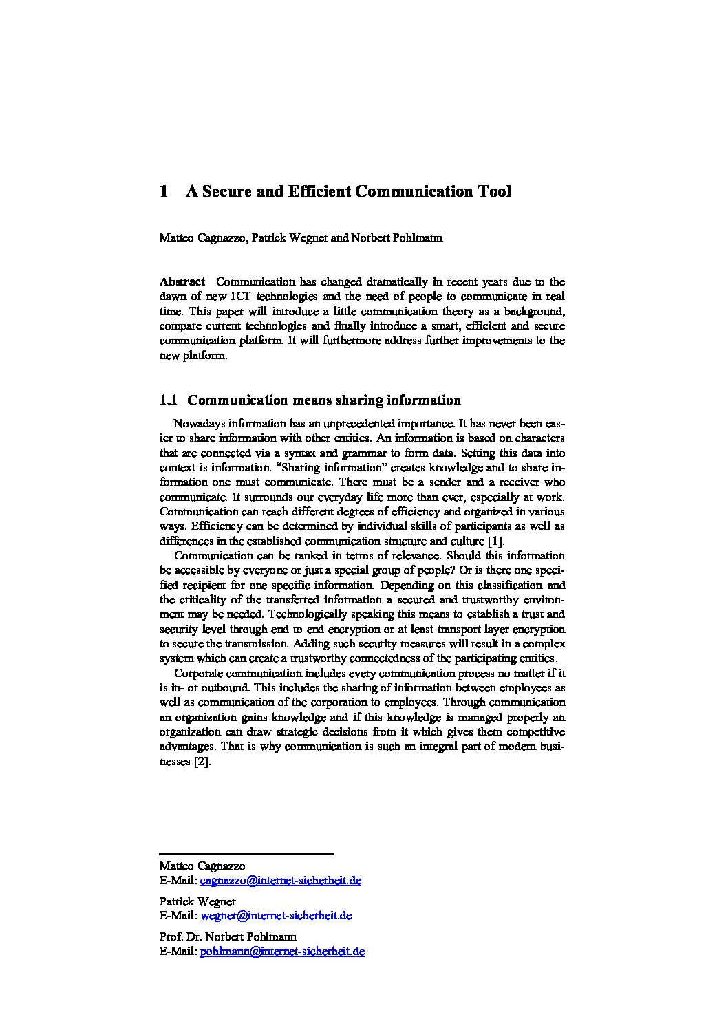 360-A-Secure-and-Efficient-Communication-Tool-Prof.-Norbert-Pohlmann-pdf