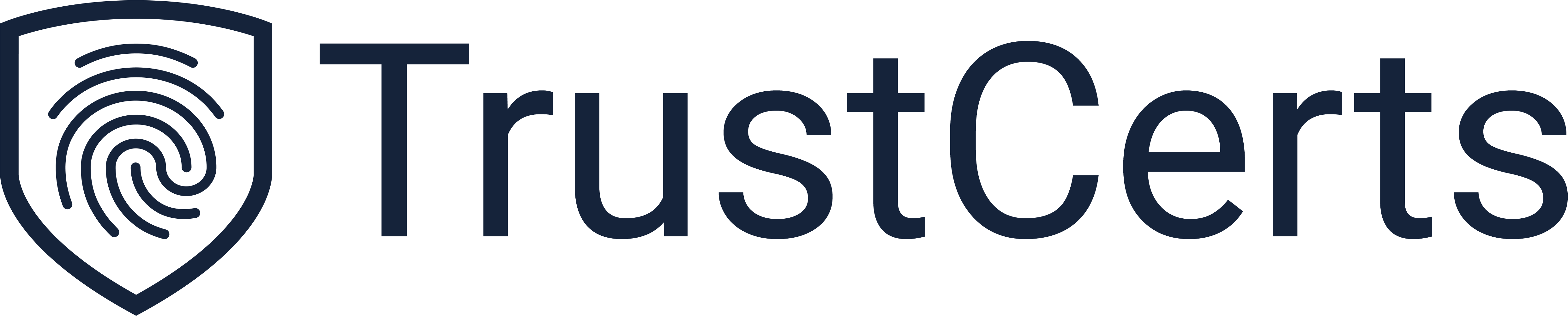 trustCerts