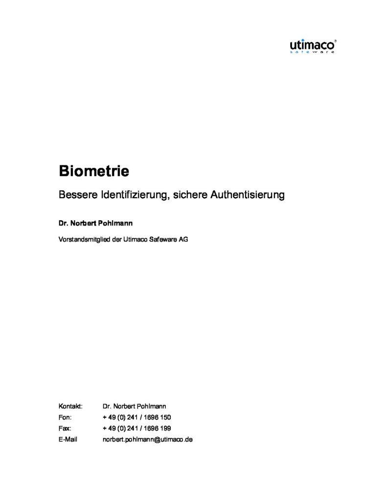 116-Biometrie-–-Bessere-Identifikation-sichere-Authentisierung-Prof.-Norbert-Pohlmann-pdf