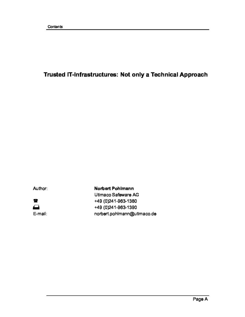 120-Trusted-IT-Infrastructures-Not-only-a-Technical-Approach-Prof.-Norbert-Pohlmann-pdf