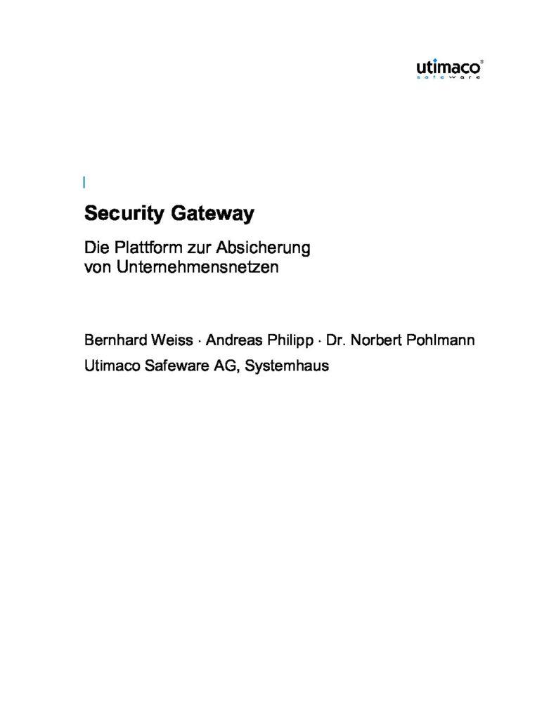130-Security-Gateway-–-Plattform-zur-Absicherung-von-Unternehmensnetzen-Prof.-Norbert-Pohlmann-pdf