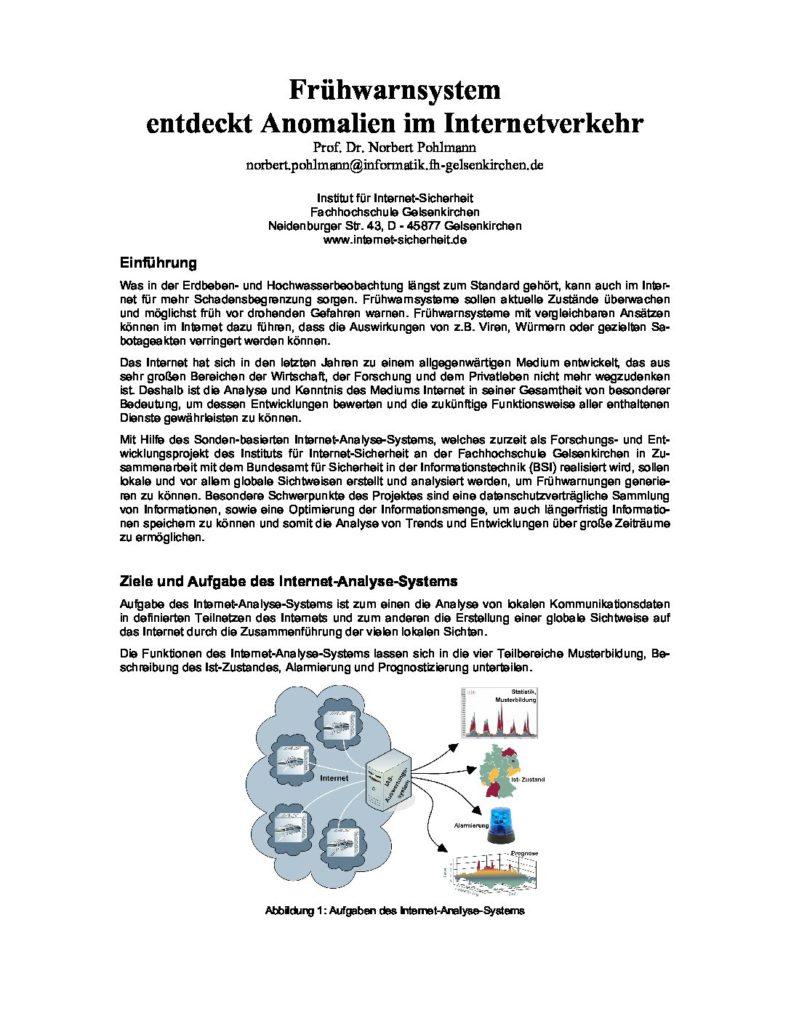 190-Frühwarnsystem-entdeckt-Anomalien-im-Internetverkehr-Prof.-Norbert-Pohlmann-pdf