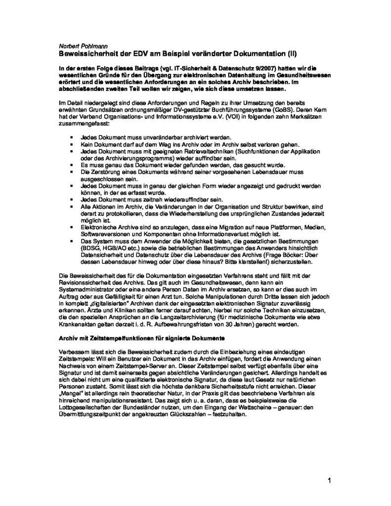 209-Beweissicherheit-in-der-medizinischen-Dokumentation-II-Prof.-Norbert-Pohlmann-pdf