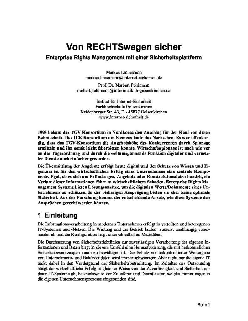 230-Von-RECHTSwegen-sicher-Enterprise-Rights-Management-mit-einer-Sicherheitsplattform-Prof.-Norbert-Pohlmann-pdf