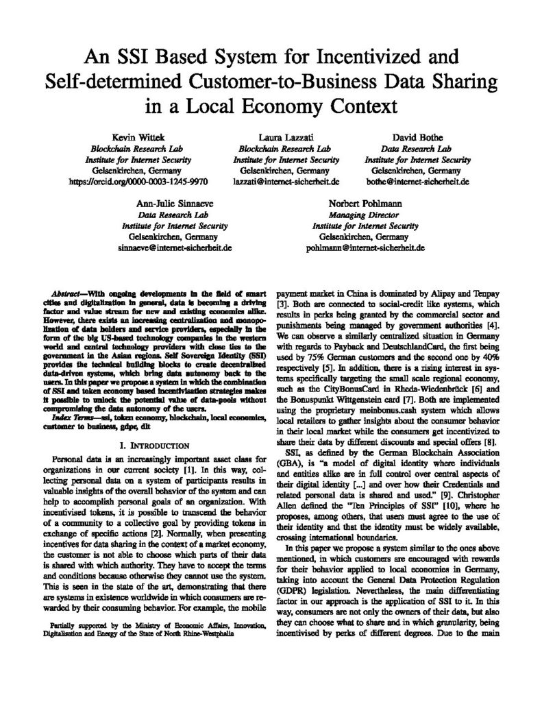 An-SSI-Based-System-for-Incentivized-and-Self-determined-Customer-to-Business-Data-Sharing-in-a-Local-Economy