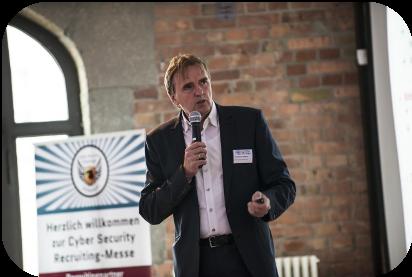 Cyber Security Challenge Germany - CSCG - 2016 - Berlin - 1 - Prof. Norbert Pohlmann