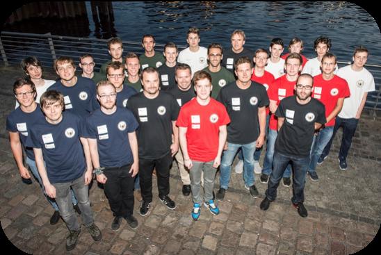 Cyber Security Challenge Germany - CSCG - 2016 - Berlin - 2 - Prof. Norbert Pohlmann