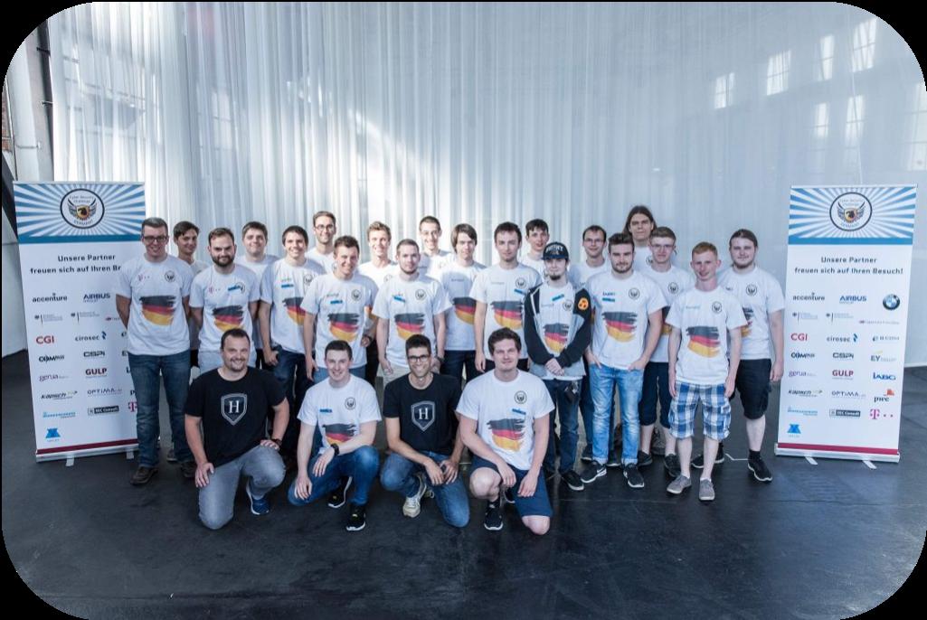 Cyber Security Challenge Germany - CSCG - 2017 - Düsseldorf - 1 - Prof. Norbert Pohlmann