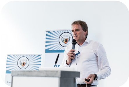 Cyber Security Challenge Germany - CSCG - 2017 - Düsseldorf - 2 - Prof. Norbert Pohlmann