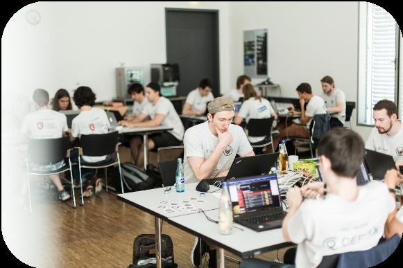 Cyber Security Challenge Germany - CSCG - 2018 - Düsseldorf - 1 - Prof. Norbert Pohlmann