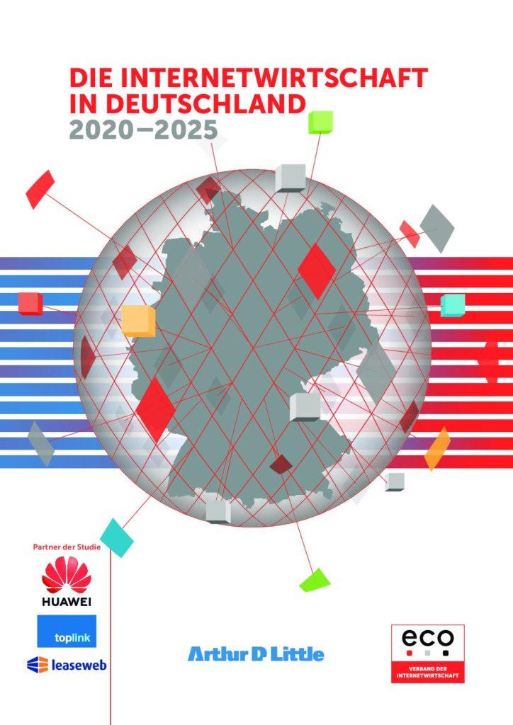Die Internetwirtschaft in Deutschland 2020 bis 2025 - Prof. Norbert Pohlmann
