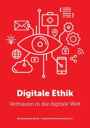 Digitale Ethik - Vertrauen in die digitale Welt - Prof. Norbert Pohlmann