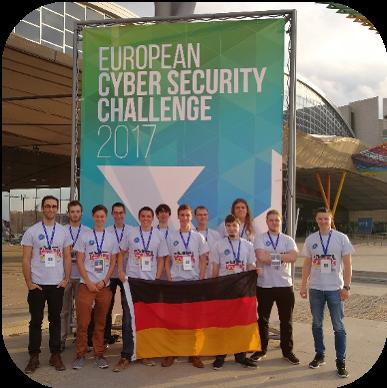 European Cyber Security Challenge - ECSC - 2017 - Malaga - 1 - Prof. Norbert Pohlmann