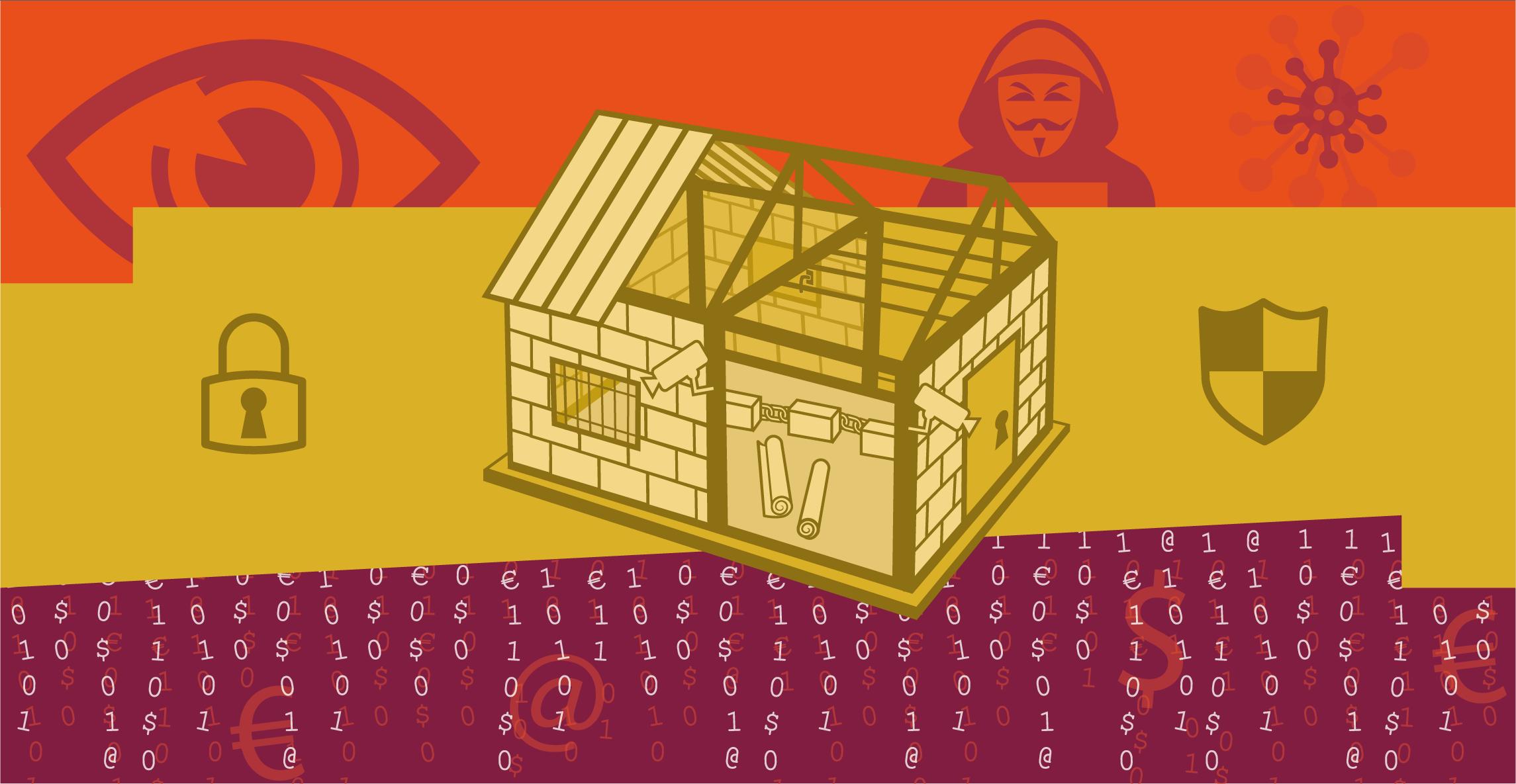 bild-Cyber-Sicherheit