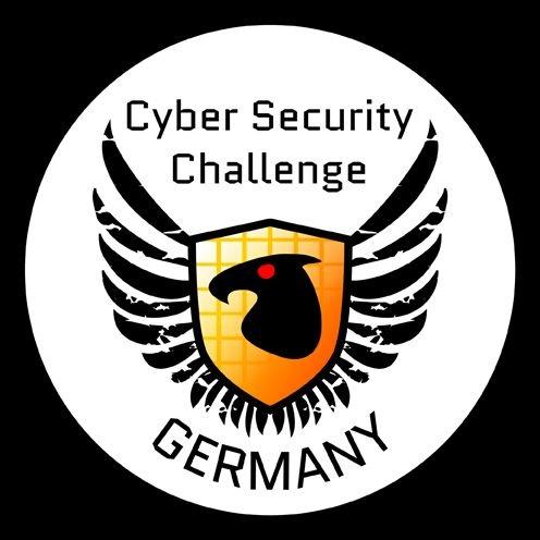 Logo Cyber Security Challenge Germany - Prof. Norbert Pohlmann