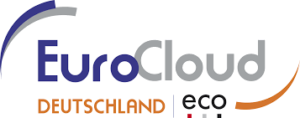 Logo EuroCloud Deutschalnd - Prof. Norbert Pohlmann