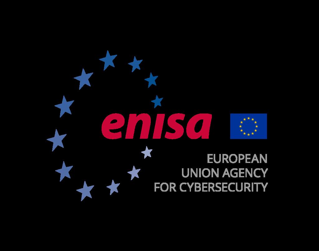 Logo European Union Agency for Cypersecurity – ENISA - Prof. Norbert Pohlmann