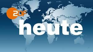 Angst vor Trojaner Emotet - Logo ZDF heute