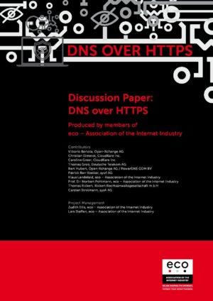 DNS over HTTPS (DoH) - Prof. Norbert Pohlmann