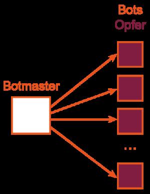 1:N-Angiff - Glossar Cyber-Sicherheit - Prof. Norbert Pohlmann