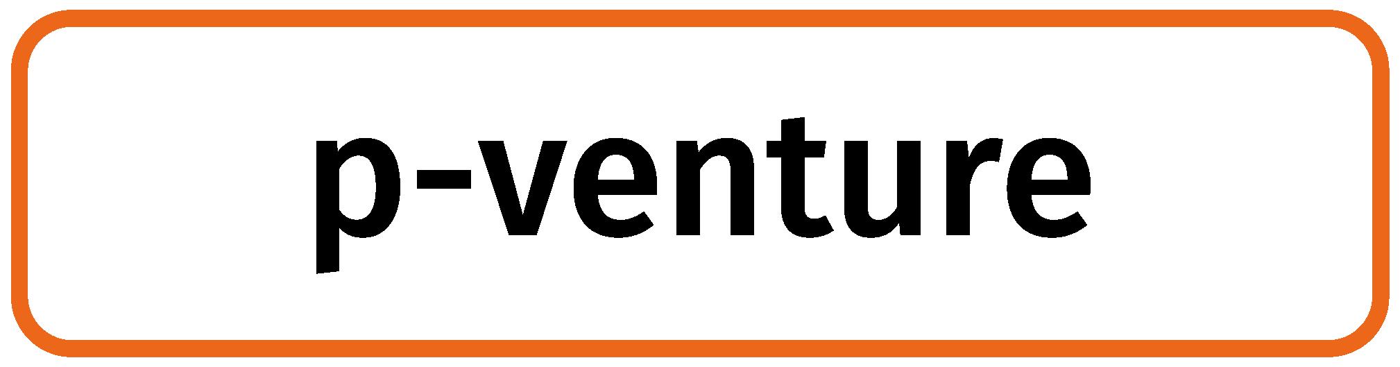 p-venture - Logo - Prof. Norbert Pohlmann