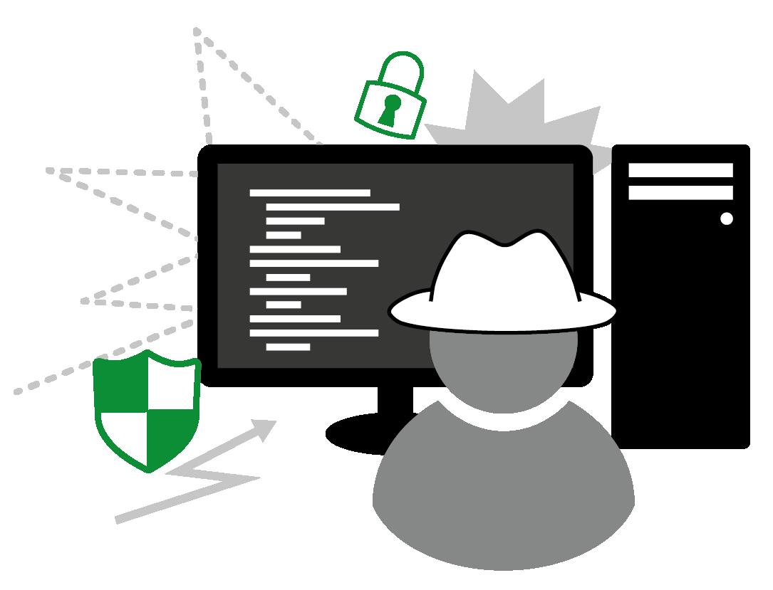 Ethical Hacking - Glossar Cyber-Sicherheit - Prof. Norbert Pohlmann
