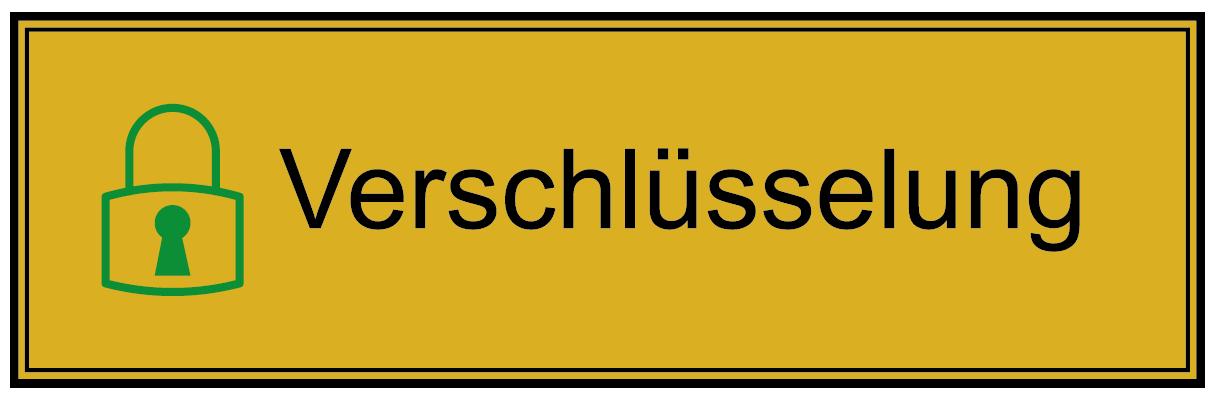 Verschlüsselung - Glossar Cyber-Sicherheit - Prof. Norbert Pohlmann