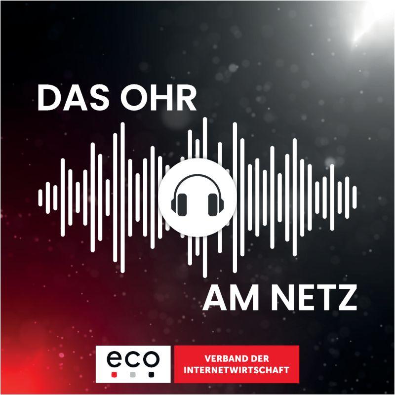 Cyber-Sicherheit - Ohr am Netz: Eco-Podcast - Prof. Norbert Pohlmann