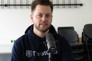 Podcast Backup beleuchtet SSI - Self-Sovereign Identity - Mirko Mollik