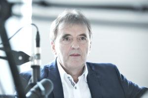 Podcast Backup beleuchtet SSI - Self-Sovereign Identity - Prof. Norbert Pohlmann