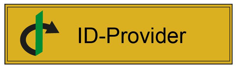 Identity Provider - Glossar Cyber-Sicherheit - Prof. Norbert Pohlmann